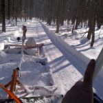 2014 Trail Work